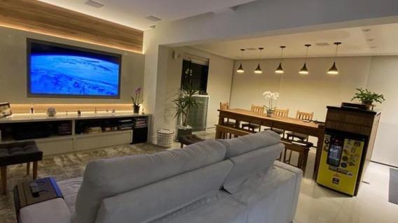 Apartamento Com 3 Dormitórios À Venda, 95 M² Por R$ 1.100.000,00 - Santa Teresinha - São Paulo/sp - Ap8101