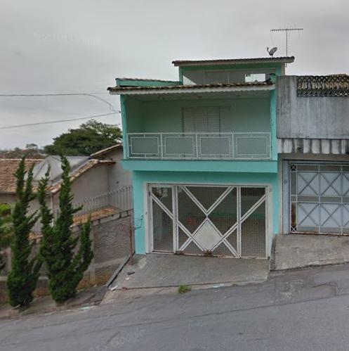 Imóveis Caixa Econômica Para Venda Em Taboão Da Serra, Parque Das Cigarreiras, 3 Dormitórios, 3 Suítes, 1 Banheiro, 2 Vagas - So0662_1-1104635