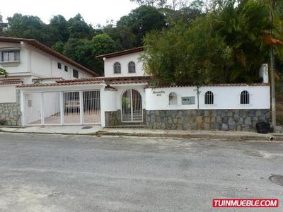 Casas En Venta 18-4040 Rent A House La Boyera