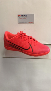 Chuteira Society Nike Mercurial Vapor 13 Academy - Infantil