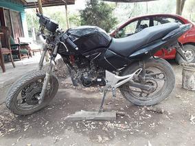 Motorrad 250cc Motor Custon