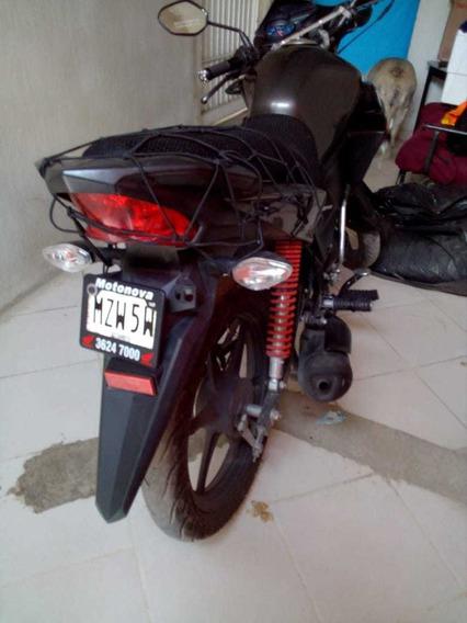 Honda Twiste