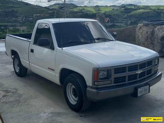 Chevrolet Cheyenne Automático