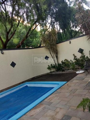 Imagem 1 de 30 de Apartamento À Venda Em Jardim Flamboyant - Ap003727