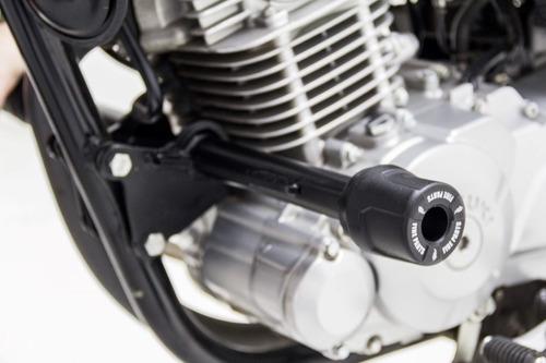 Slider Suzuki Ax4 - Gd110 Marca Fire Parts + Envío Gratis