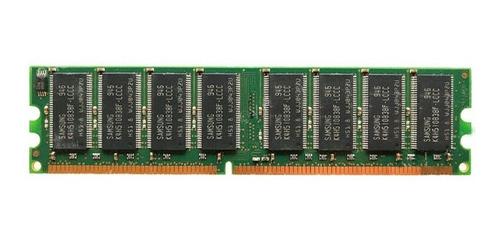Memoria Ram Ddr 1gb 400mhz Pc3200 Samsung