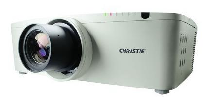 Projetor Christie Lw555