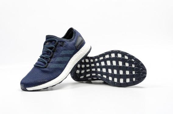 Tenis adidas Pureboost Correr Entrenamiento Casual Crossfit