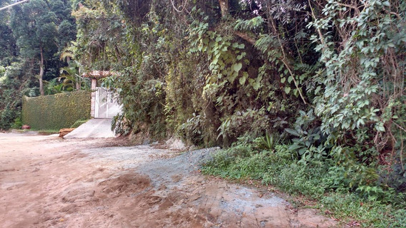 Terreno Em Mairiporã Condomínio Chácara Hortolândia De 1630m