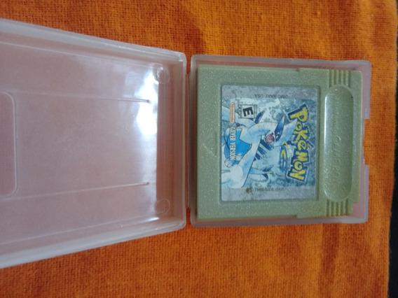 Pokemon Silver Original Gameboy Game Boy