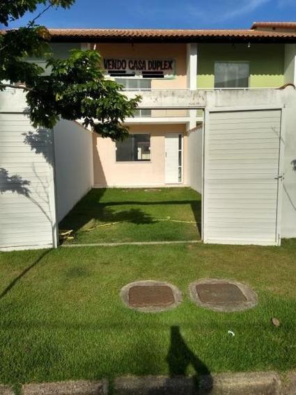 Casa Para Venda Em Rio De Janeiro, Campo Grande, 3 Dormitórios, 1 Suíte, 2 Banheiros, 2 Vagas - 296