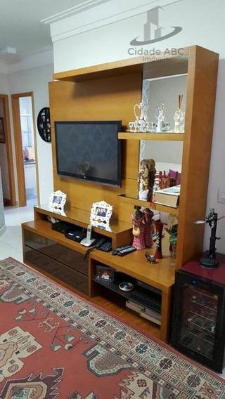 Apartamento Residencial À Venda, Vila Lusitânia, São Bernardo Do Campo., Permuta Por Imóvel Em Santo André - Ap0647