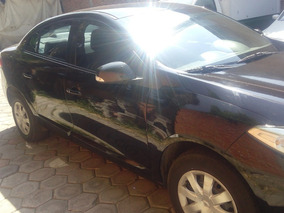 Renault Fluence 2011 Estandar