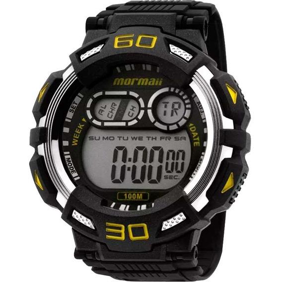 Relógio Mormaii Original Mo1001/8y