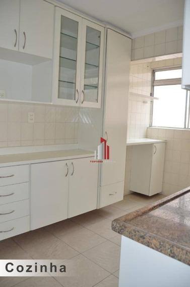 Apartamento Com 3 Dormitórios Para Alugar, 64 M² Por R$ 1.700/mês - Freguesia Do Ó - São Paulo/sp - Ap0143