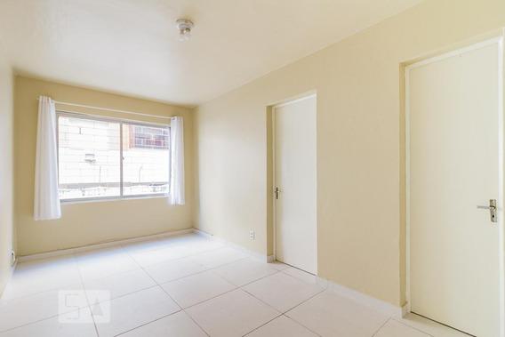 Apartamento Para Aluguel - Tristeza, 1 Quarto, 38 - 893054645