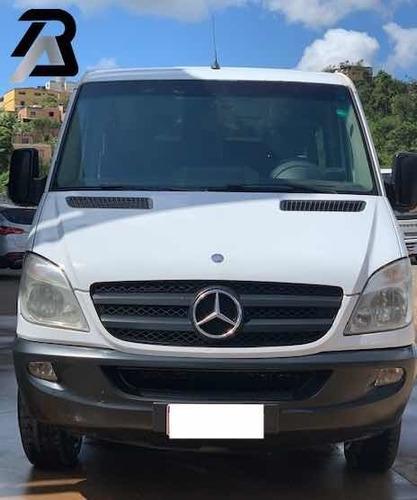 Van Sprinter Mercedes-benz 415 15/16