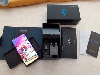 Samsung S9+ 128 Gb Doble Sim
