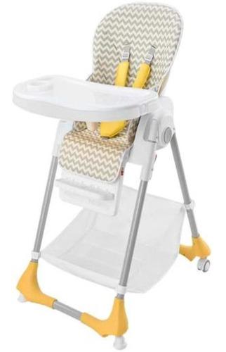 Cadeira De Alimentação Bebê Portátil 15kg Gourmet Multikids