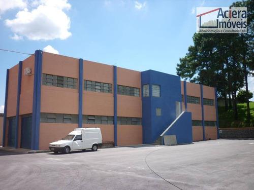 Imagem 1 de 10 de Cea - Centro Empresarial Anhanguera - São Paulo - Cj0031