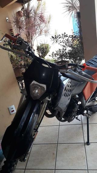 Ktm 300 Com Motor Nacional