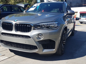 Bmw Serie M 4.4 X5 M At