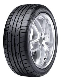 Paquete De 2 Llantas 245/45r17 Dunlop Direzza Dz102