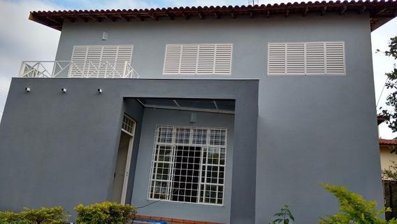 Casa Em Condomínio Presidente Epitácio