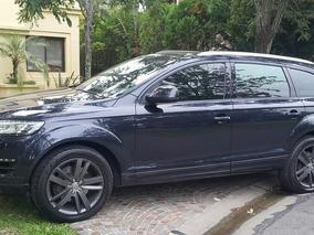 Audi Q7 4.2 Fsi 350cv Tiptronic Quattro 2010