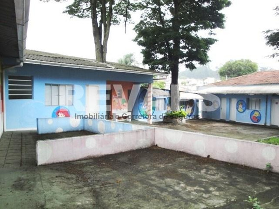Casa Comercial - Paulicéia - São Bernardo Do Campo/sp - Ca3704