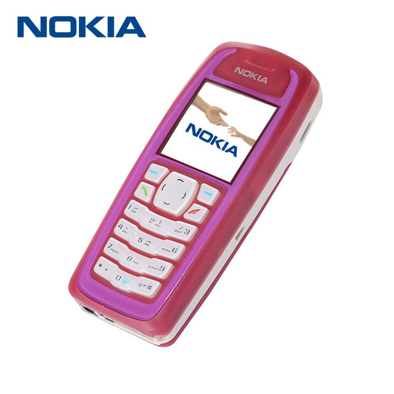 Nokia 3100 Mini Recurso De Telefone 2g Telefone Móvel De 1