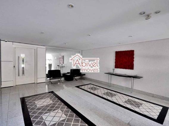 Apartamento Em Paraíso Do Morumbi, São Paulo/sp De 337m² 4 Quartos Para Locação R$ 6.500,00/mes - Ap303391