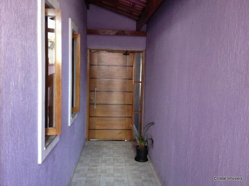 Imagem 1 de 24 de Casa Para Venda, 3 Dormitórios, Jardim São Jorge (arpoador) - São Paulo - 23981