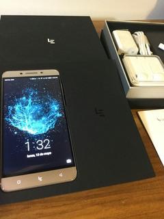 Leeco Le Pro 3 X727 4gb Ram 64 Gb Rom Color Dorado