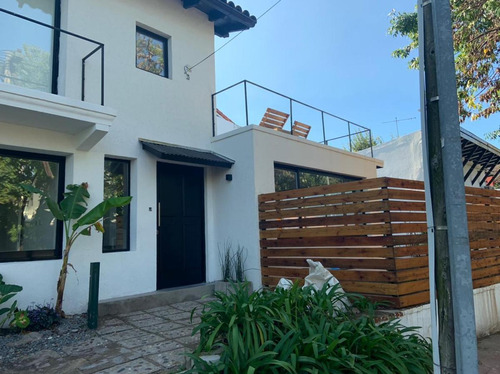 Casa - Punta Chica