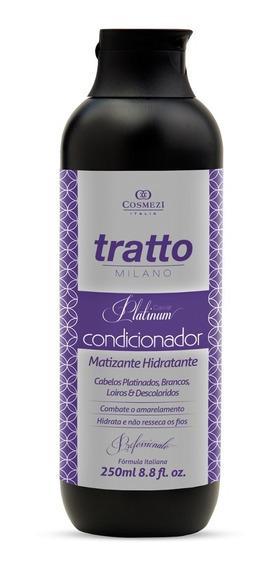 Condicionador Matizante Caviar 250ml | Cosmezi