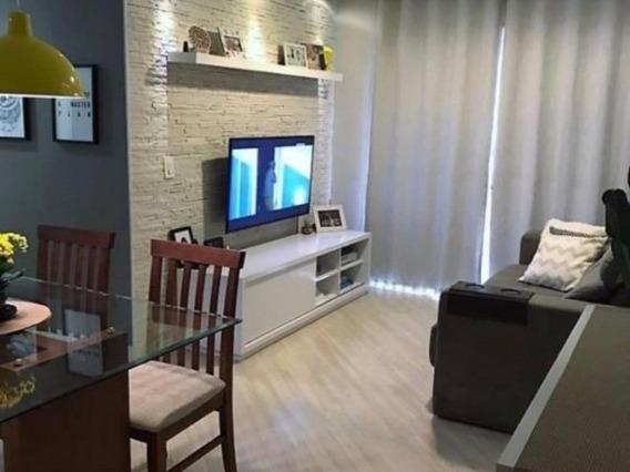 Apartamento No Condomínio Imperator - Vila Nova Esperia - Jundiaí - Ap02212 - 32157388