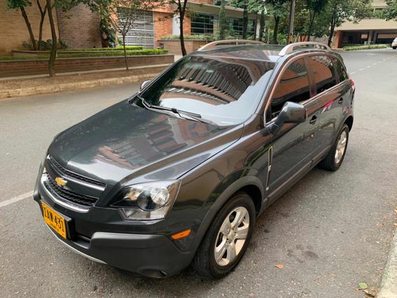 Chevrolet Captiva Captiva Sport 2.4 Ls