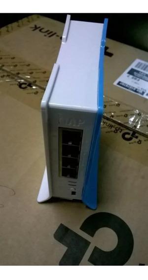 7 Rot Mikrotik Wifi Haplite Rb941 Defeito