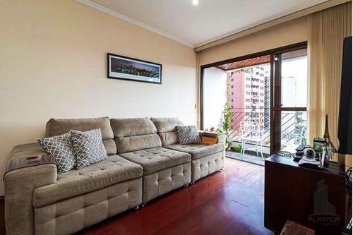 Bom Apartamento, Bem Localizado - Pj53464