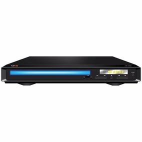 Dvd Player Qfx Mp3 Cd-r Rw Usb Audio Video Hdmi