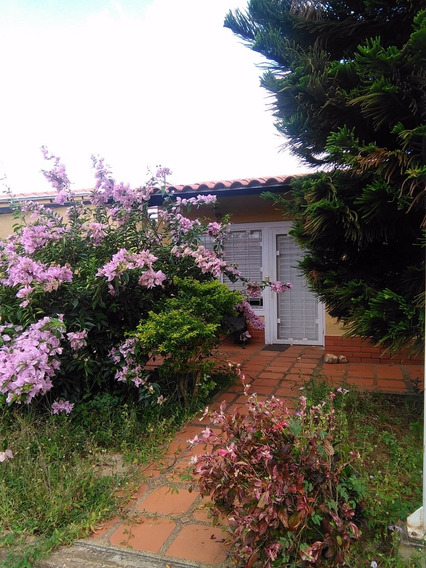 Casa En Villa Clarines