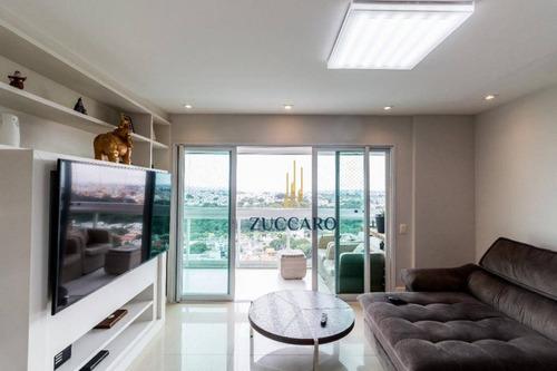 Apartamento À Venda, 170 M² Por R$ 1.099.000,00 - Centro - Guarulhos/sp - Ap16856