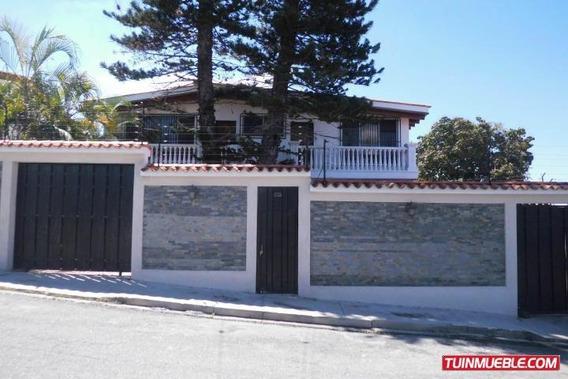 Casa En Venta Colinas Santa Rosa 19-2807 Telf: 04120580381