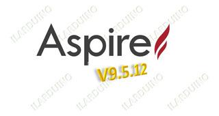 Aspire V9.5 Full 2019 - Cnc Router Laser Plasma