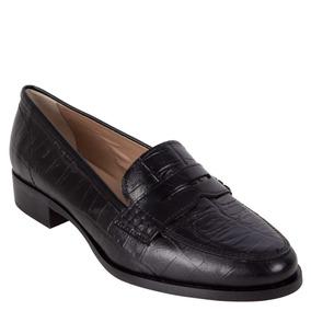 Zapato Myrtle Pollini Mujer Negro - 4975