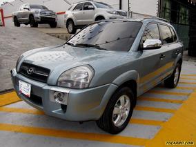 Hyundai Tucson Gls V6 4x4 - Automatico