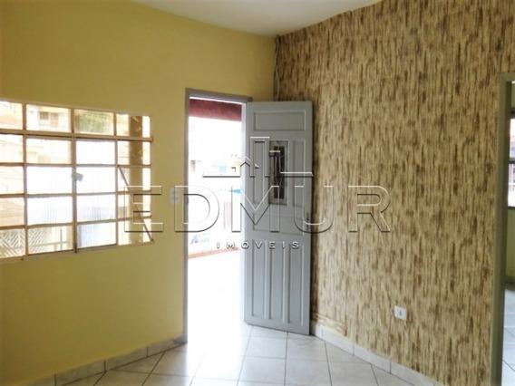 Terreno - Vila Alto De Santo Andre - Ref: 20371 - L-20371