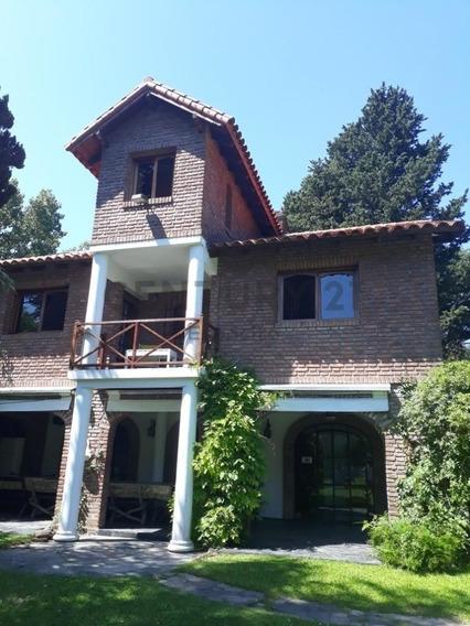 Importante Propiedad En 417 Y 28 Villa Elisa.