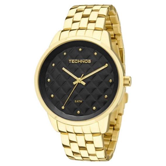 Relógio Technos Feminino Fashion Trend 2035lwm/4p